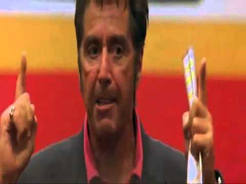 Al Pacino - Minden héten háború