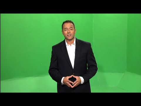 Weather assembly and mobile green screen weather studio