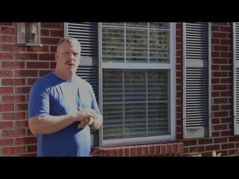 PressureWashCincinnati FAQ: Do i need to take out my window screens?