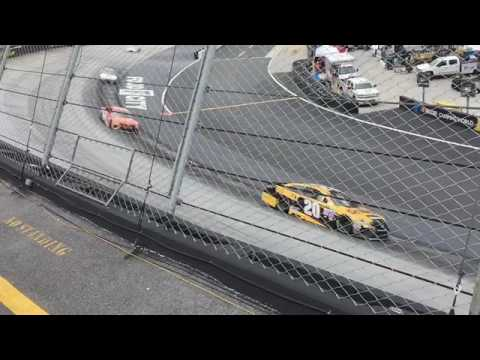 2017 NASCAR Food City 500