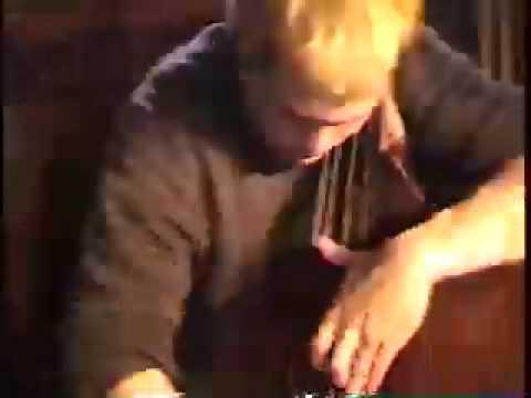Trevor Dunn Arco Solo 1994