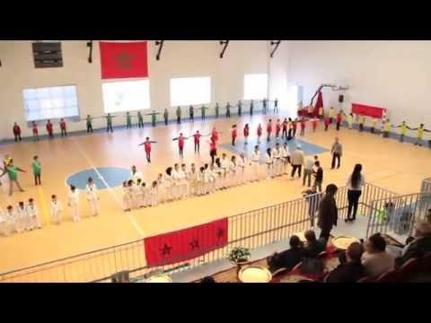 Association Andalouss Sport et Développement