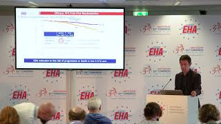 Data from the Phase 3 CASSIOPEIA trial: D-VTd vs. VTd