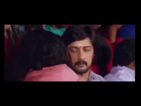 Pothavillaye tamil song |Mudinja ivana pudi | Sudeep , Nithya menon.