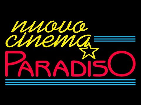Ennio Morricone ● Nuovo Cinema Paradiso (Full Album) ● [HQ Audio]