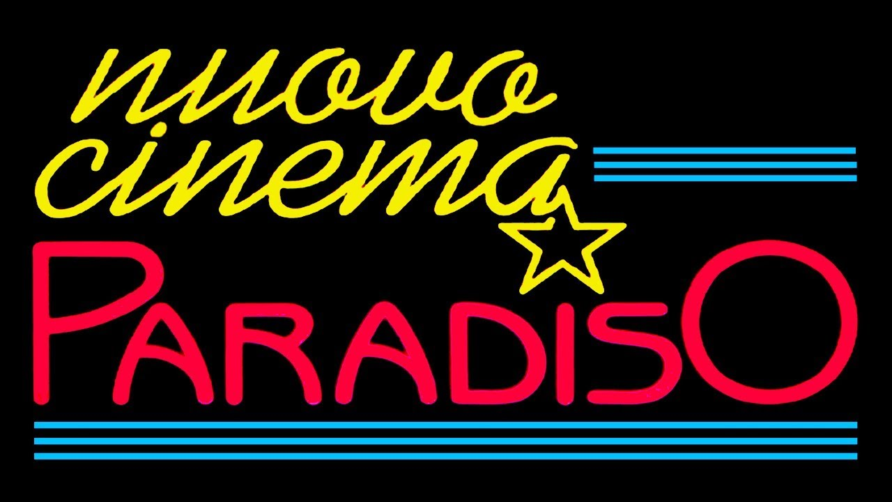 LONGUE PARADISO TÉLÉCHARGER CINEMA VERSION