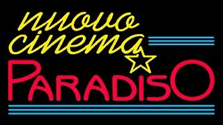Ennio Morricone ● Cinema Paradiso (Full Album) ● [High Quality Audio]