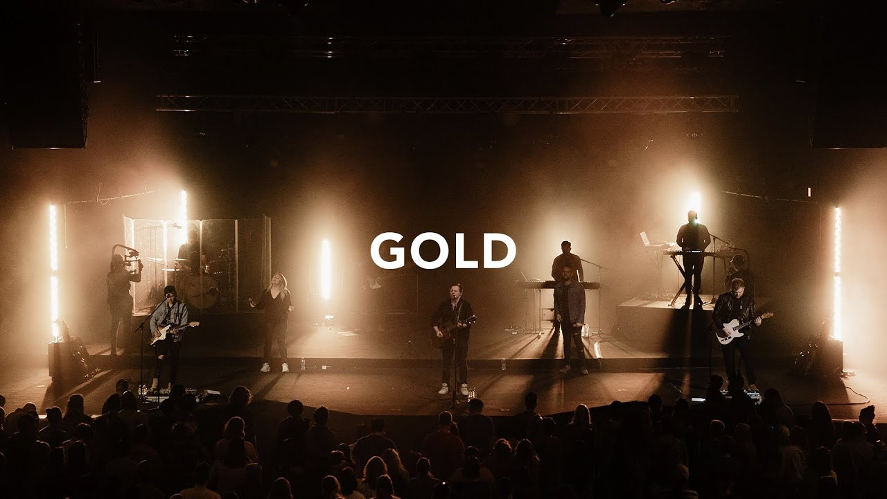 Leeland - Gold (Official Live Video)