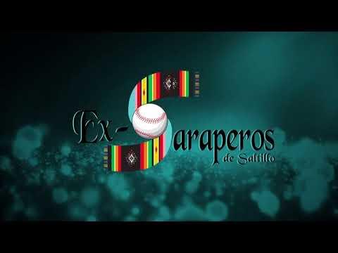 Juego A Beneficio - Ex Saraperos