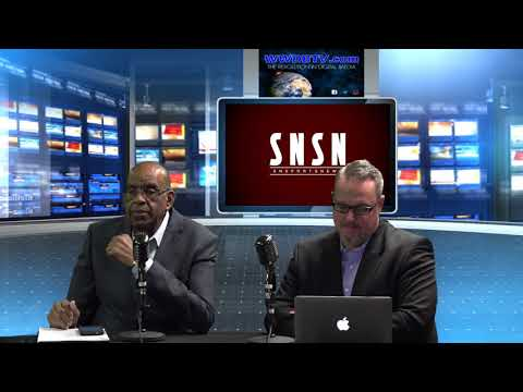SN Sports News 01-03-18 Pt2 Torrance Hall, Massage Band Therapy, Modern Athletic Science