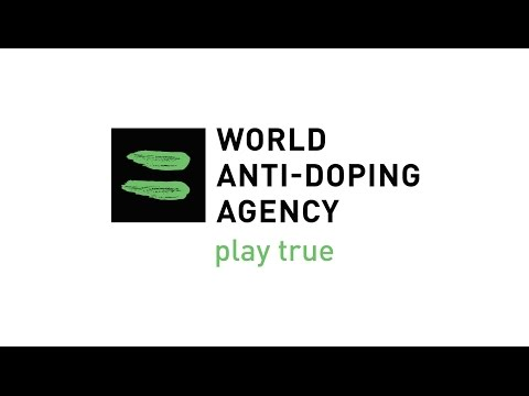 WADA (World Anti-Doping Agency) 2017 Update