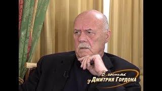 Говорухин: Мой отец был репрессирован и осужден на три года концлагерей