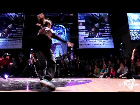 Mary - Judge Demo | Explosion Battle 2016 | Cherkassy, Ukraine from YouTube · Duration:  2 minutes 30 seconds