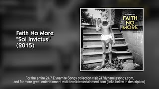 Faith No More - Rise of the Fall [Track 6 from Sol Invictus] (2015)