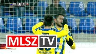 Mezőkövesd Zsóry FC - DVTK | 3-0 | OTP Bank Liga | 20. forduló | MLSZTV