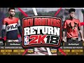 Download THE MOST LEGENDARY DUO OF ALL TIME IS BACK! THE DEV BROTHERS ON NBA 2K18 MyPARK! FT. DEVTAKEFLIGHT