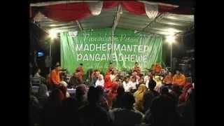 Madhep Manteb