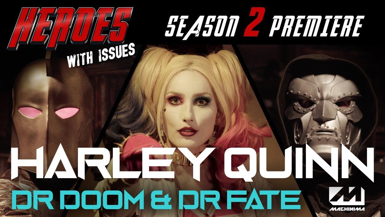 Birds Of Prey Harley Quinn In Therapy Margo Robbie Youtube