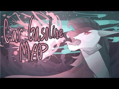 Car Gasoline // Complete OC/Vent MAP