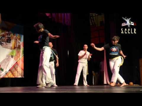 2015 Night of Latin Culture - Brazil