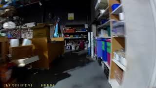 Gambar cover Crazy cart let loose in art studio