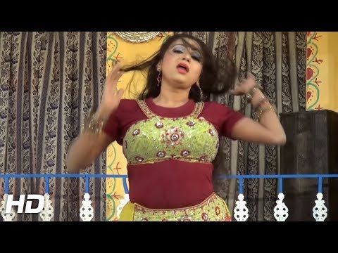 DOOD BAN JAWAN GI - 2017 PAKISTANI MUJRA DANCE - GARAMA GARAM NEW HOT MUJRA