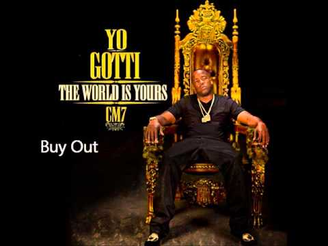 Yo Gotti - Buy Out (CM7 -16 )