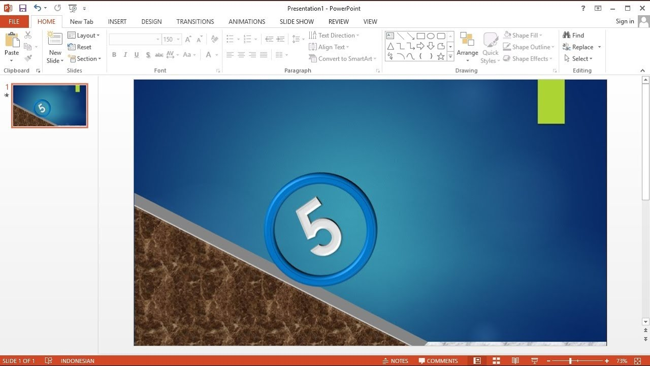 PowerPoint training  How to Create a Countdown Timer Slide Show With Music  on PowerPoint