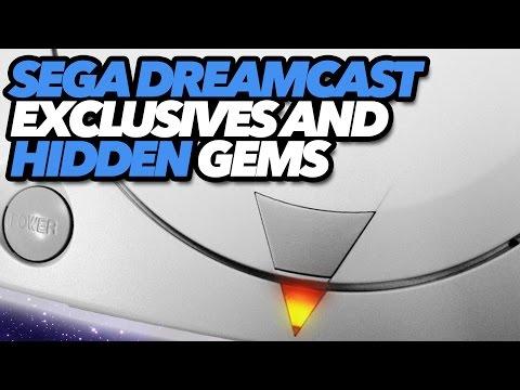 Dreamcast Exclusives & Hidden Gems