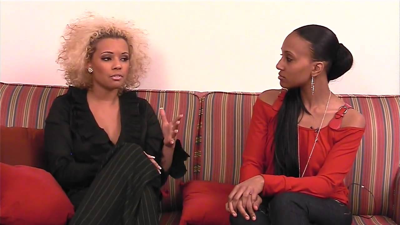 gossip gyrl unique from for the love of ray j youtube