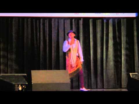 Cosfest X.1 2011 Final Karaoke 赤ずきんチャチャ by Makio