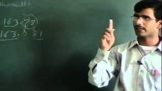 Class V Math Decimal Part 1