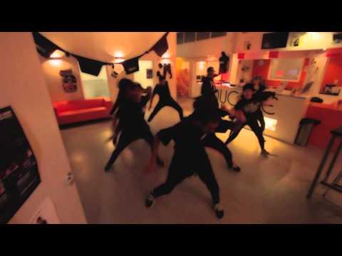 @KenzoAlvares | 'You Ow Me' Choreography | @Ginuwine @Nas | @TheKultureKids