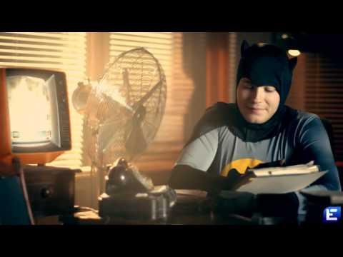 клип патамушта я бэтмен скачать