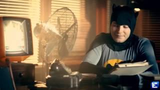 MMDANCE Потому что я Бэтмен (Прикольно)