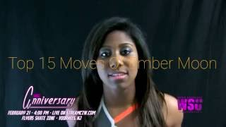 Top 15 Moves Of Ember Moon / Athena