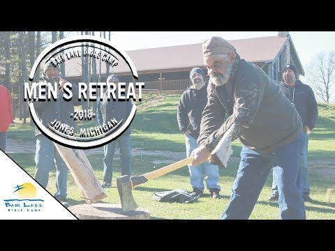 Men's Retreat 2018 - Weekend Recap