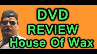House Of Wax DVD 1953 Review