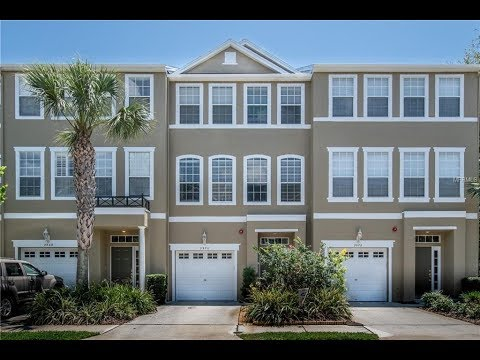 2970 Bayshore Pointe Drive Tampa FL,  #1 Listing Agent in Tampa Duncan Duo RE/MAX Home Video