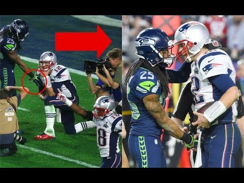 "NFL ""Good Sportsmanship"" Moments 