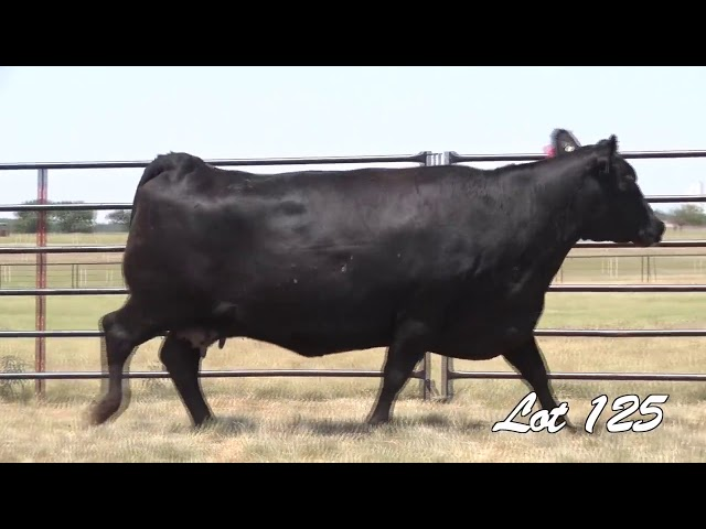 Pollard Farms Lot 125