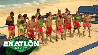 Ana vs Ana, pero la mexicana gana | Exatlón thumbnail