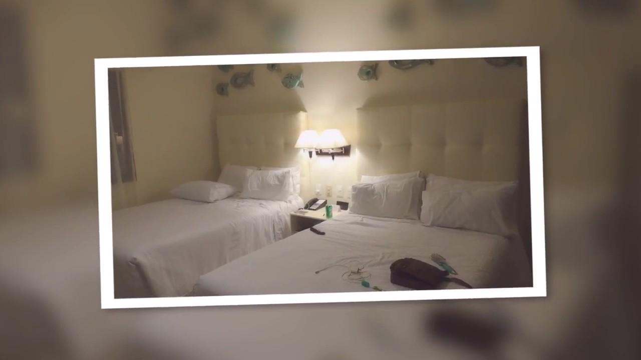 Allegro Cozumel All Inclusive Hotel Hotel Allegro Cozumel Youtube