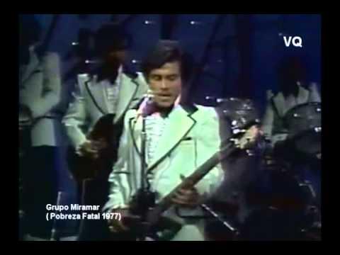 Grupo Miramar Pobreza Fatal 1977 (Video)