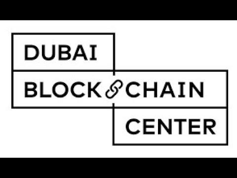 Dubai Blockchain Center 5
