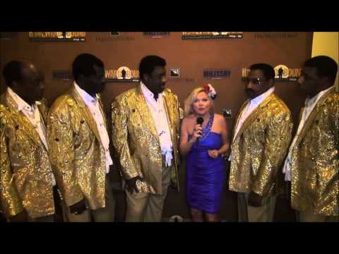 Dennis Edwards + The Temptations Review