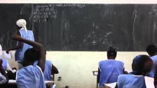 Cours  - Troisième - Mathématiques : Vecteur dans le plan - Exercice 1