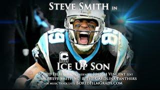 Steve Smith - Ice Up Son