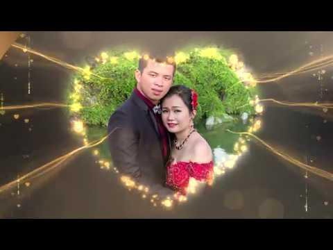 HD Wedding Thanh Bình - Huỳnh Như - Studio Thủy Tiên - Cameraman Minh Hưng