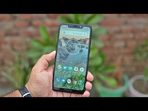 Moto One Power Full Long Term Review : Saaf Aur Siddhi Baat 😎🔥